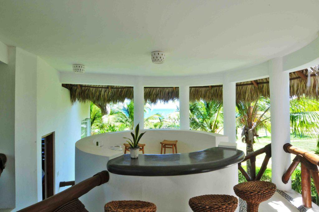 villa for sale caleton estates 57 bbq area