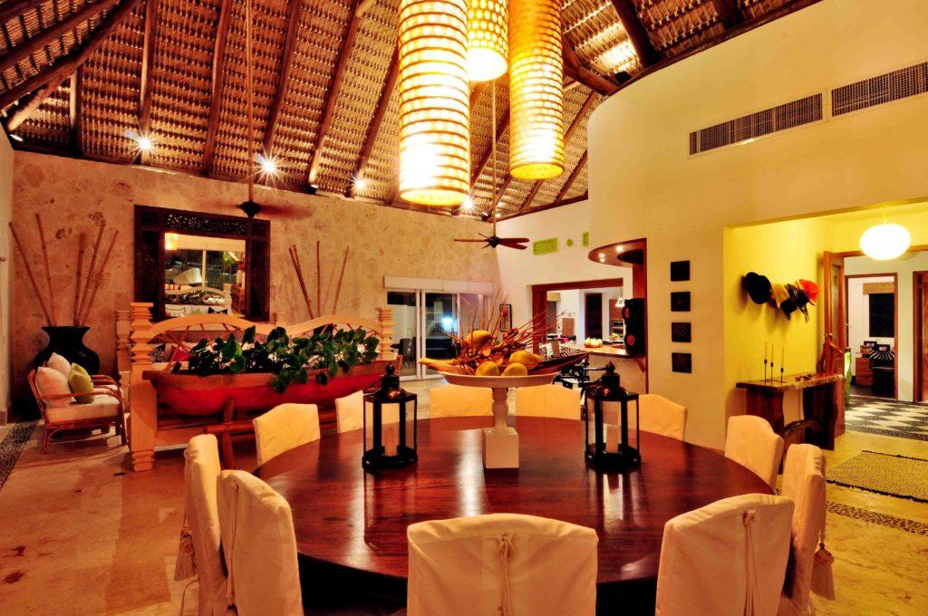 villa for sale caleton estates 57 living room