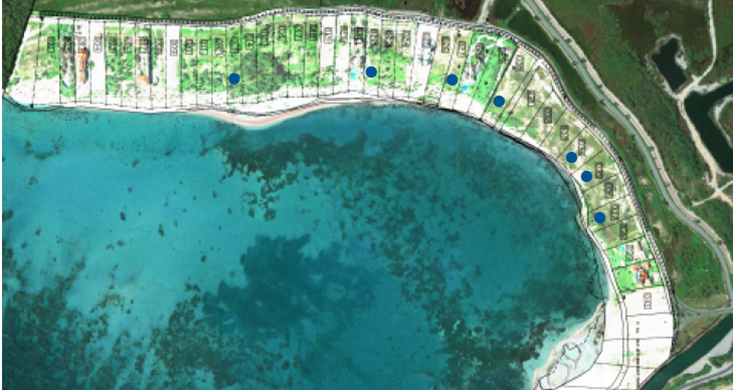 juanillo bay lots for sale cap cana master plan