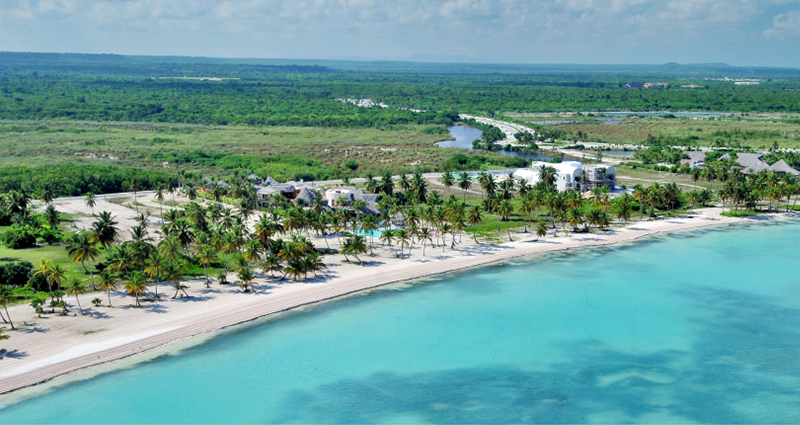 juanillo bay lots for sale cap cana