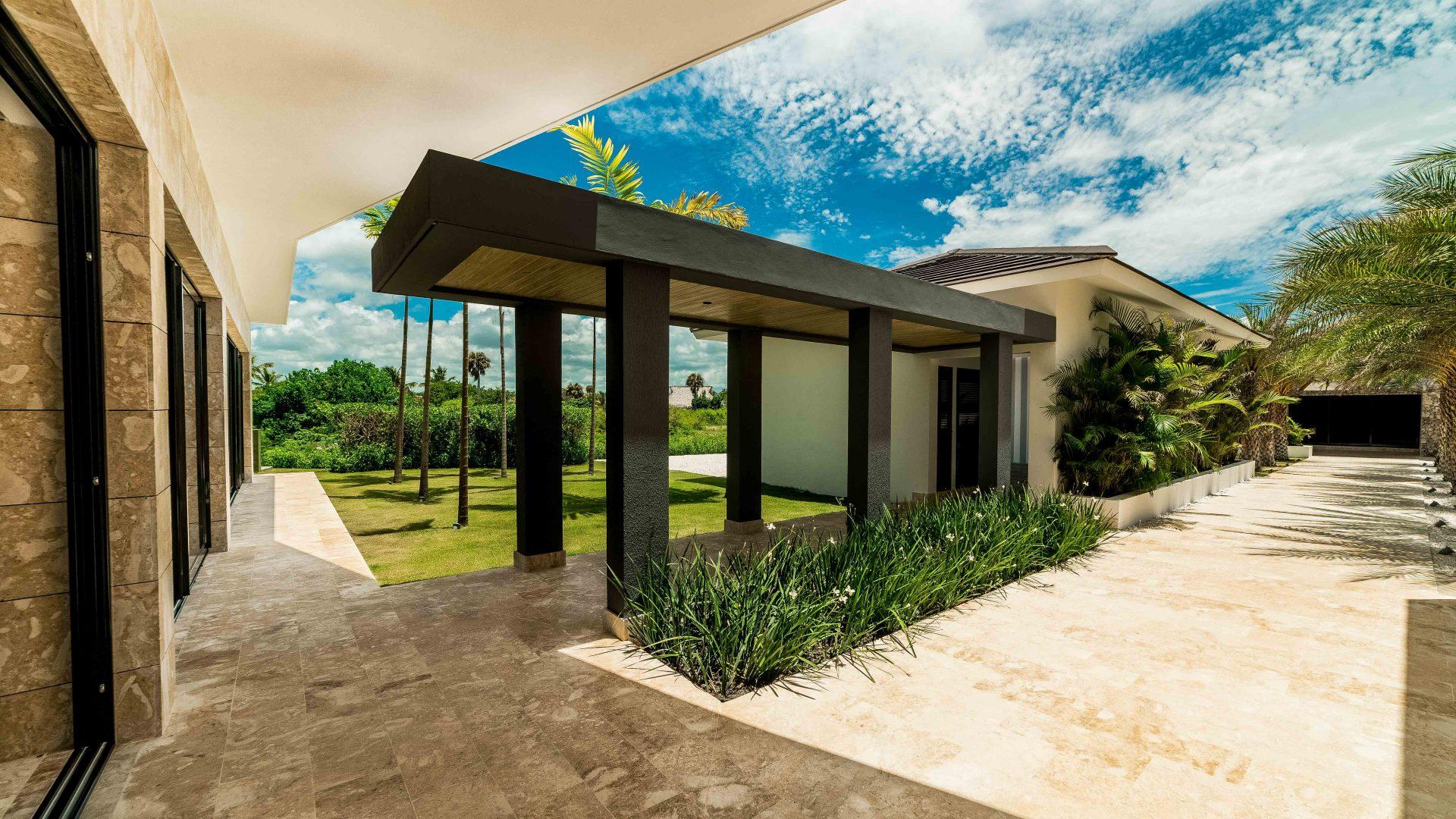 Villa Cayuco 16