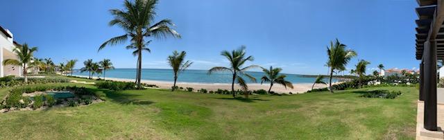 Punta Palmera